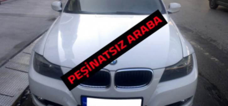 Peşinatsız Senetle Araba Satanlar 2 El Taksitle Otomobil Satışı